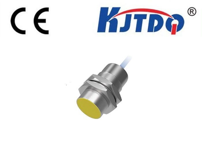 M30 High Low Temperature Sensor With Nickel Copper Alloy Housing Material